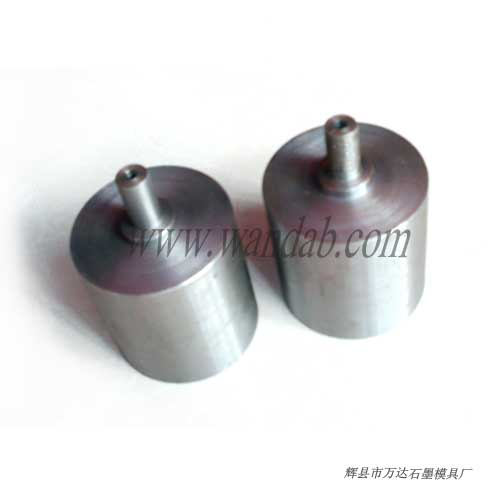core drill body