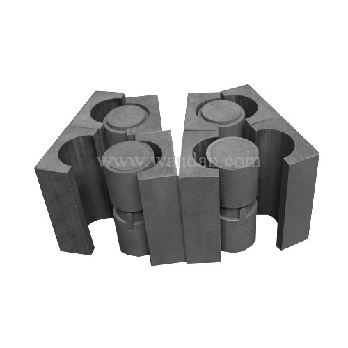 Diamond core bits mold